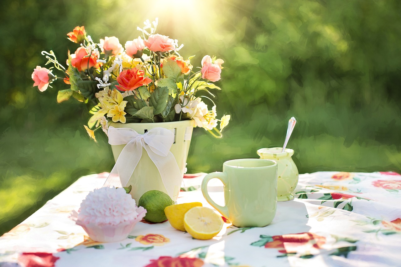 5 tips voor de inrichting van je tuin